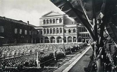 PiacenzAntica: il Cinema a Piacenza